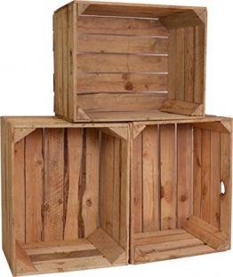 holzkiste kaufen die besten modelle auch als m bel. Black Bedroom Furniture Sets. Home Design Ideas