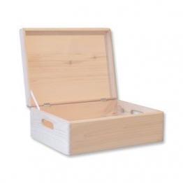 holzkisten mit deckel stunning holzbox holzkiste wei. Black Bedroom Furniture Sets. Home Design Ideas