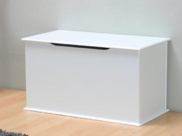 dynamic24 holzkiste wei schatztruhe kaufen online bestseller von topmarken f r jeden anlass. Black Bedroom Furniture Sets. Home Design Ideas