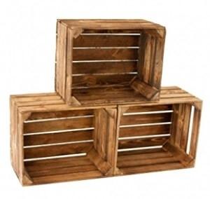 holzkisten kaufen die besten modelle auch als m bel geeignet. Black Bedroom Furniture Sets. Home Design Ideas