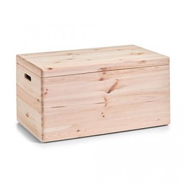 Aufbewahrungskiste Holz